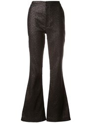 Cynthia Rowley Rayna Shimmer Trousers 60