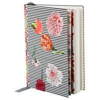 Christian Lacroix A6 Feria Lay Flat Notebook