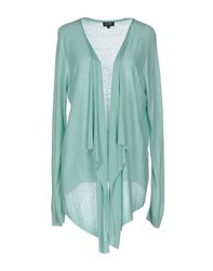 Escada Sport Knitwear Cardigans Women Light Green