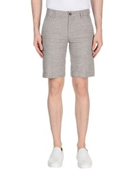 Ben Sherman Bermudas Grey