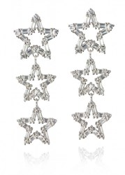 Apples And Figs Three Stars Earrings