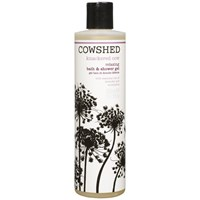 Cowshed Knackered Cow Relaxing Bath And Shower Gel 300Ml