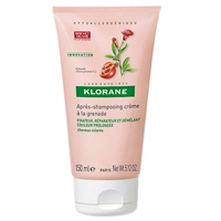 Klorane Pomegranate Conditioning Cream For Coloured Hair 150Ml