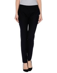 Peachoo Krejberg Casual Pants Black