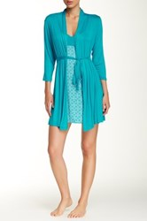 Tart Lucy Chemise And Robe Blue