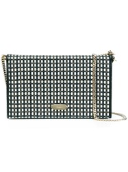 Nina Ricci 'Dido' Crossbody Bag Anthracite