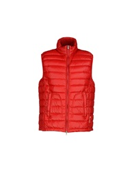 Bomboogie Down Jackets Red