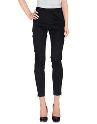 Burberry Brit Trousers Casual Trousers Women Black