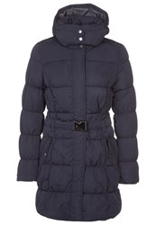 S.Oliver Winter Coat Blue