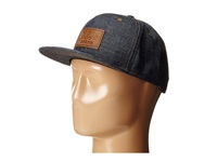 Prana Kendal Ball Cap Denim Baseball Caps Blue