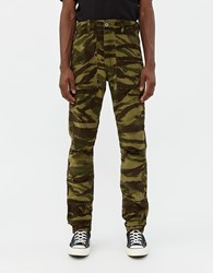 Rogue Territory Weekender Safari Pant In Brushed Camo