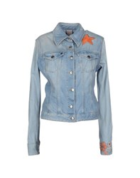 People Denim Denim Outerwear Women