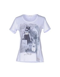 Ean 13 T Shirts White
