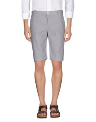 Alpha Studio Bermudas Grey