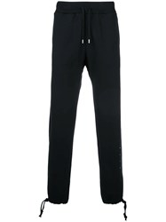Alyx Tapered Track Pants Black