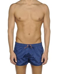 Diesel Swimwear Beach Trousers Men
