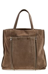 Allsaints 'Fleur De Lis North South' Tote