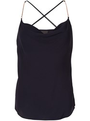 Ginger And Smart Stasis Camisole Top Blue