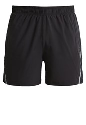 Your Turn Active Sports Shorts Black