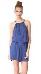 Soft Joie Farica Dress Deep Ultramarine
