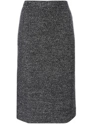 Stephan Schneider 'Picturesque' Skirt Grey