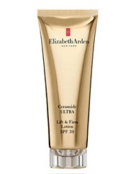 Elizabeth Arden Ceramide Lift And Firm Day Lotion Broad Spectrum Sunscreen Spf 30 1.7 Oz. No Color