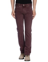 Betwoin Trousers Casual Trousers Men Cocoa