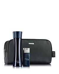 Armani Code For Men Travel With Style Gift Set No Color