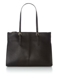Therapy Ellen Tote Bag Black