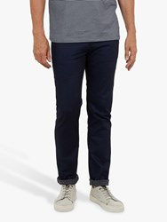 Ted Baker T For Tall Shand Slim Fit Jeans Blue Denim