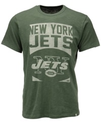 '47 Brand Men's New York Jets Billboard Scrum T Shirt