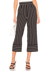 Bb Dakota Skip The Lines Pant Black