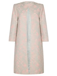 Damsel In A Dress Quarry Coat Pink