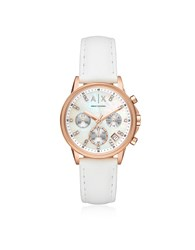 Armani Exchange Watches Ax4364 Lady Banks Watch