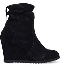 Miss Kg Sion Ankle Boot Black