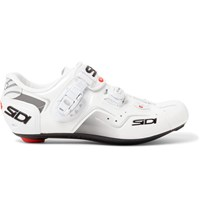 Sidi Kaos Politex Cycling Shoes White