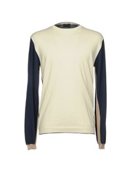 At.P. Co At.P.Co Sweaters Ivory