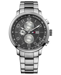 Tommy Hilfiger Watch Men's Stainless Steel Bracelet 45Mm 1790860