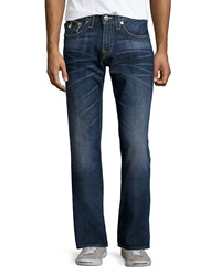 True Religion Basic Boot Cut Jeans Lone Grove