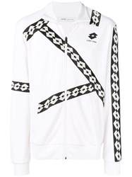 Damir Doma Winka L Sweater White