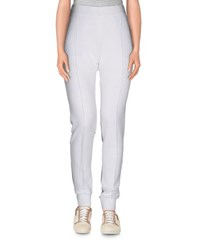 Aviu Aviu Trousers Casual Trousers Women White
