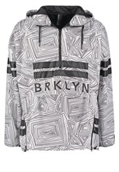 Brooklyn's Own By Rocawear Summer Jacket Bright White