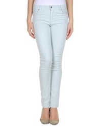 Cheap Monday Denim Pants Sky Blue