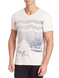Sol Angeles Trailblazers Cotton Tee White