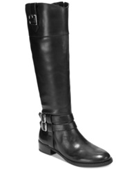 Inc International Concepts Women's Fahnee Wide Calf Riding Boots Women's Shoes