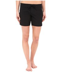 Carve Designs Noosa Short Black Women's Shorts