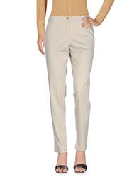 Allegri Casual Pants Ivory