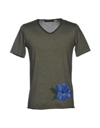 Coast Weber And Ahaus T Shirts Military Green
