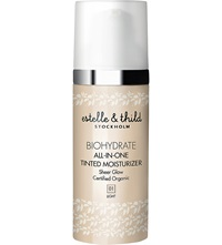Estelle And Thild Biohydrate Tinted Moisturiser Light 50Ml