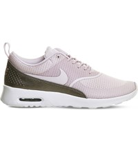 Nike Air Max Thea Trainers Bleached Lilac